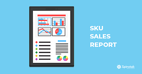 SKU Sales Report