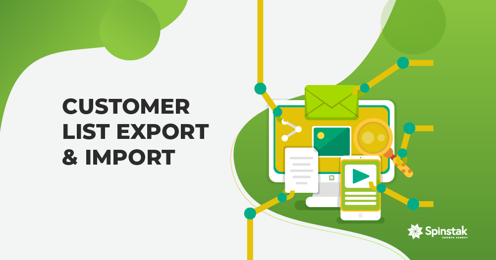 Customer List Export & Import-header2