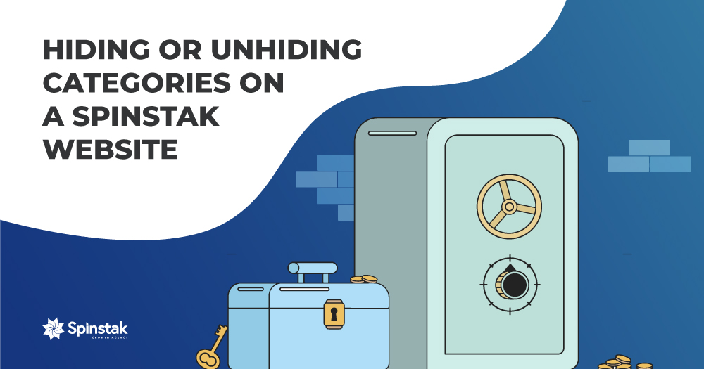 Hiding-or-Unhiding-Categories-on-a-Spinstak-Website-header